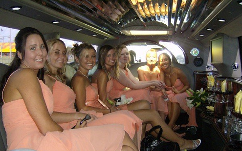 limo prom night