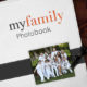 The good solution in making family photo book