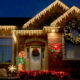 Light Up Your Home On A Budget With Christmas LED Lights