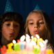 How to Make an Indoor Kids' Birthday a Memorable One